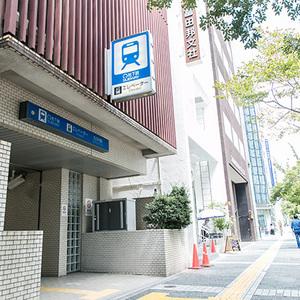 地下鉄桜通線「丸の内」駅4番出口